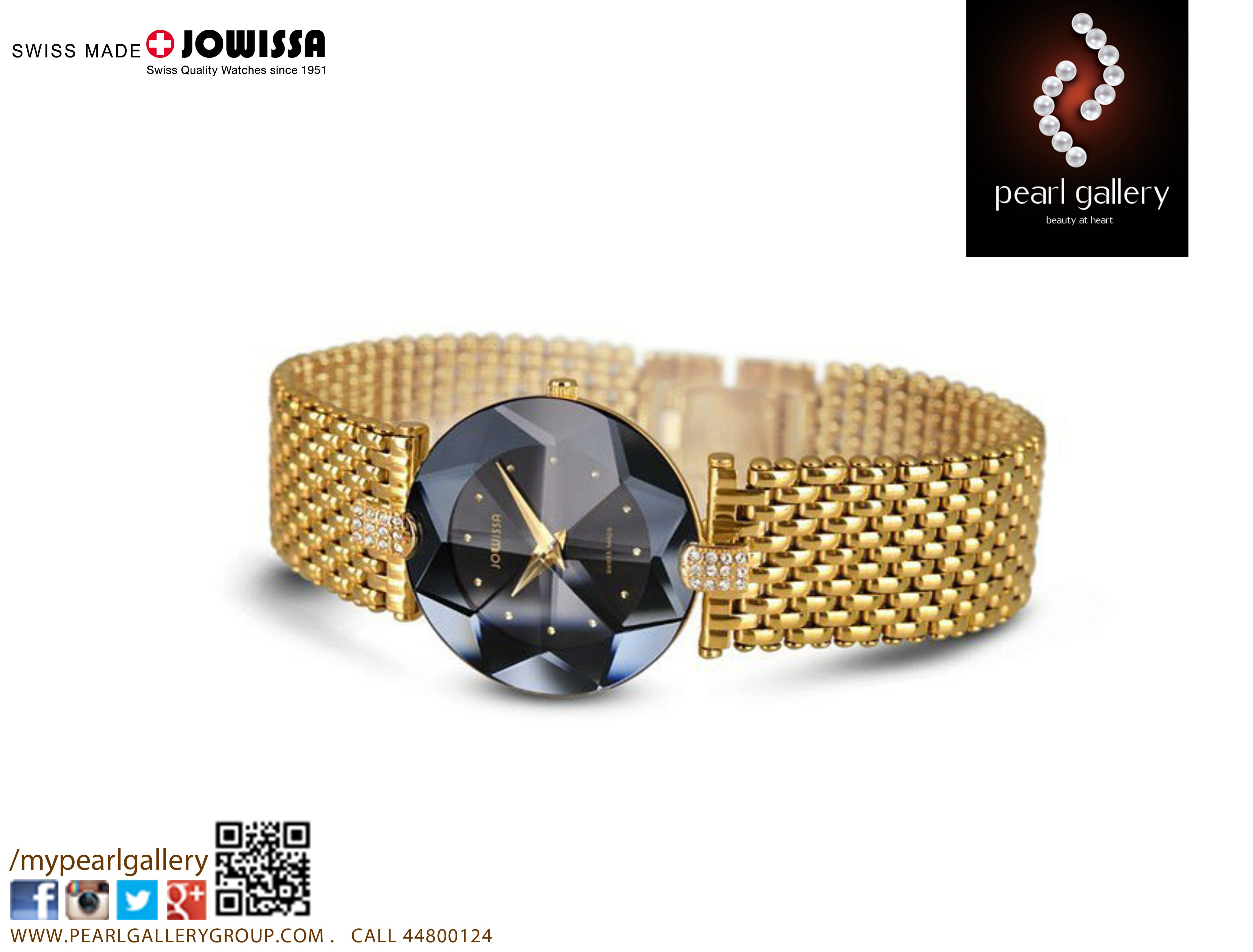 Discover Our Selection Of Jowissa Watches Find Swiss Watches For Men And Women On Quality Watch Watch Collection Jowissa