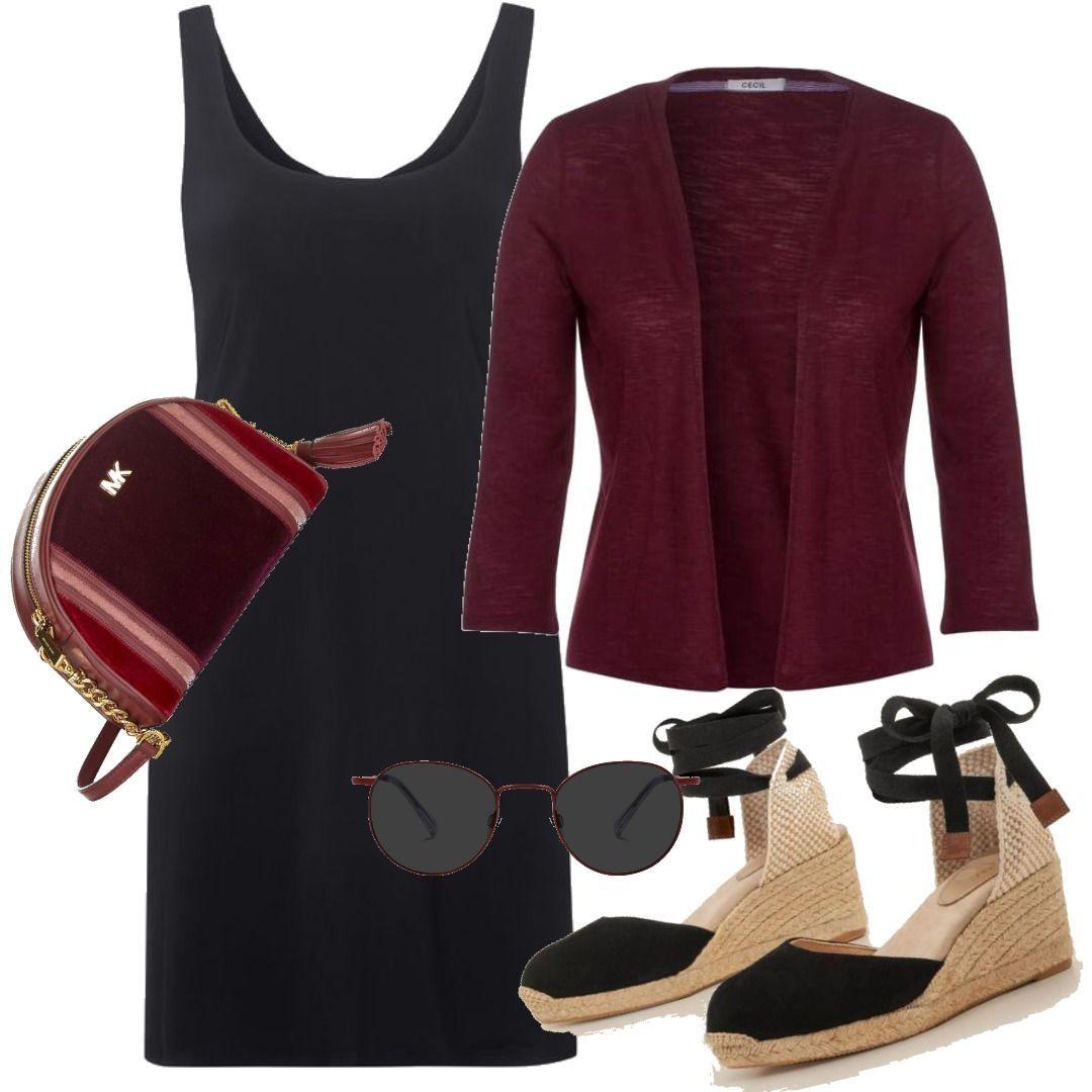 Summer Side Outfit für Damen zum Nachshoppen auf Stylaholic