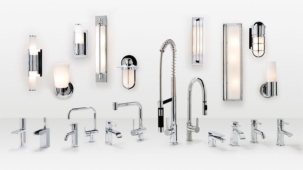 Ginger's Bath, Kitchen & lighting / hardware Toronto ...