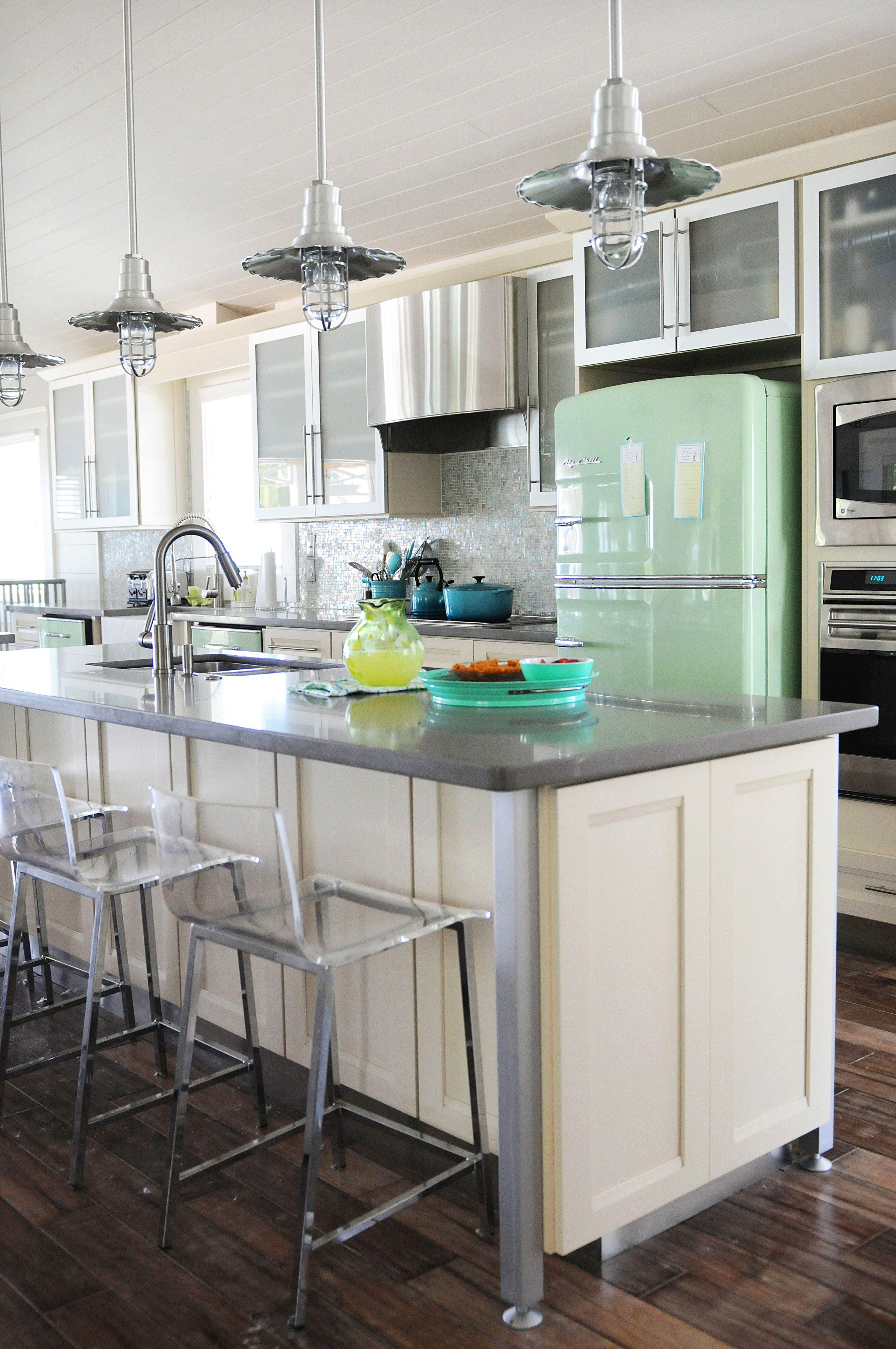 Retro Kitchen Appliances Gallery Big Chill Modern Retro