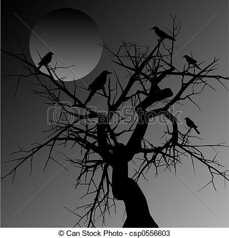 Eerie tree art - Google Search