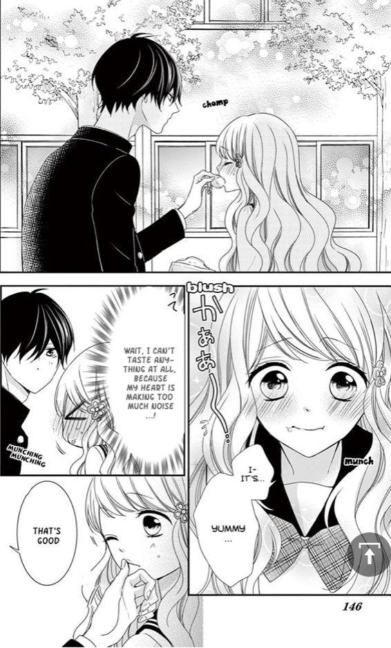 Pin by Red Rider on Honey Come Honey Manga romance