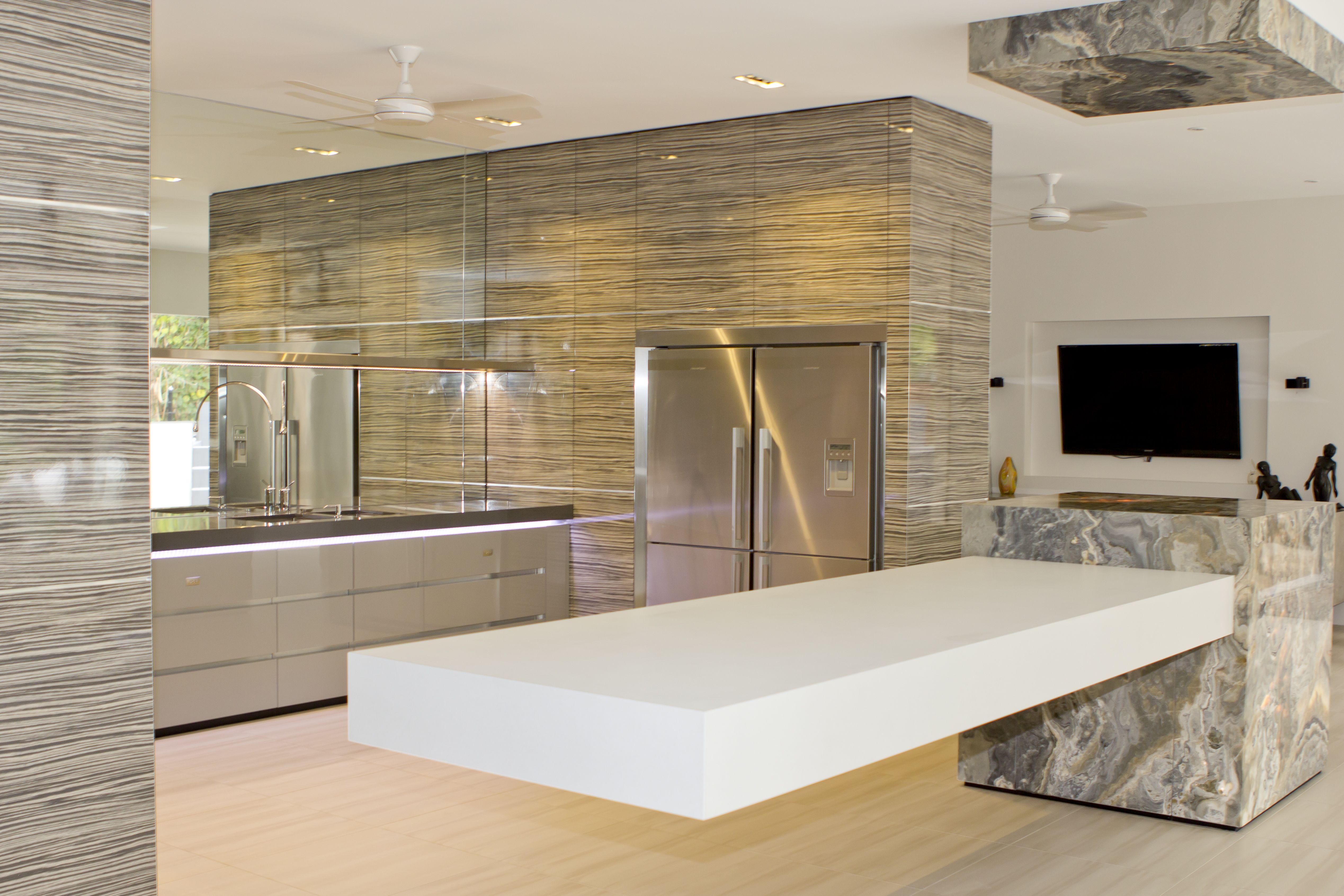laminex kitchen design. Entrants  Artizan Cabinets Month May Products used Laminex CrystalGloss Ebony Bellezza Kitchen DesignsAward