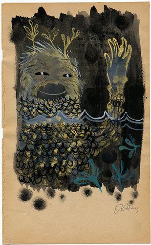 Waving Sea Monster BP | Flickr - Photo Sharing!
