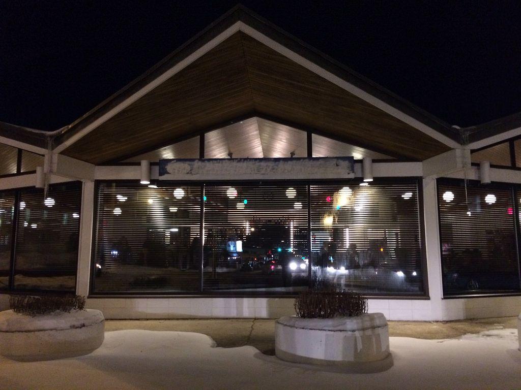 First Look At Woodford F B Portland Restaurants Fine Dining Woodford