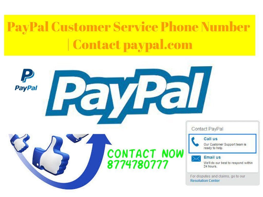 Customer Service Number For Paypal Us