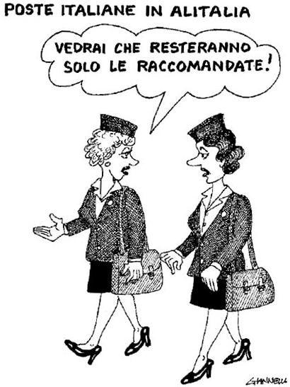 Giannelli - Corriere della sera 13 novembre 2013