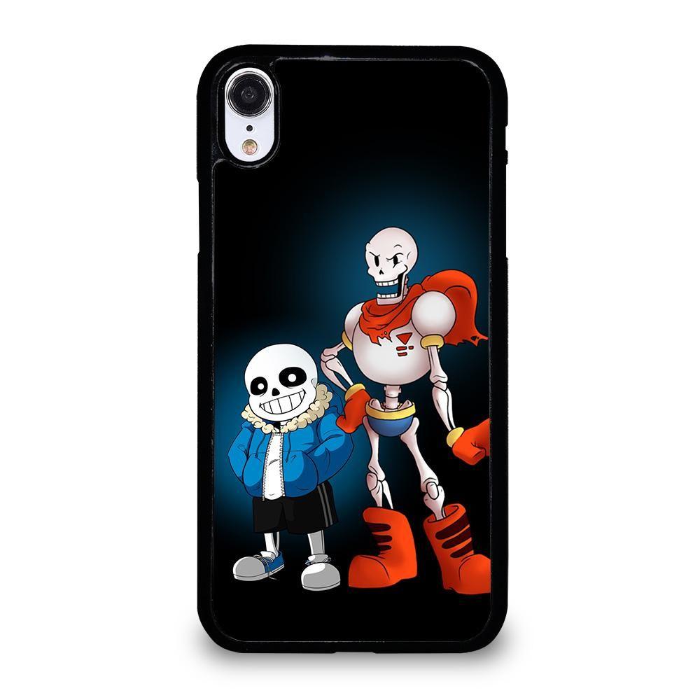 UNDERTALE PAPYRUS iPhone XR Case Cover   Case, Undertale, Iphone