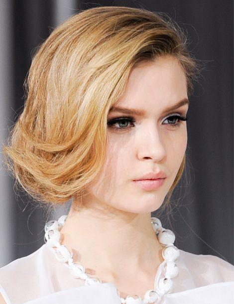 idées coiffures pour cheveux fins Coiffure cheveux fins