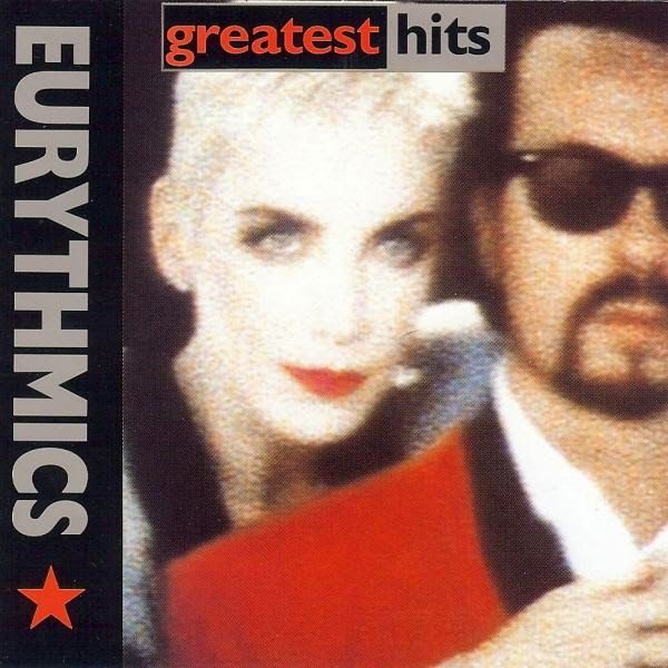That was yesterday Eurythmics - Greatest Hits 1991 Full Album - best of jay z blueprint song cry