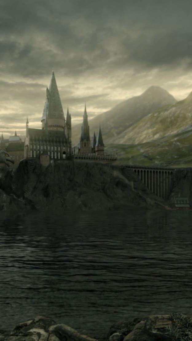 27 Lock Screen Photos For Every Harry Potter Fan Harry Potter Background Harry Potter Lock Screen Harry Potter Wallpaper