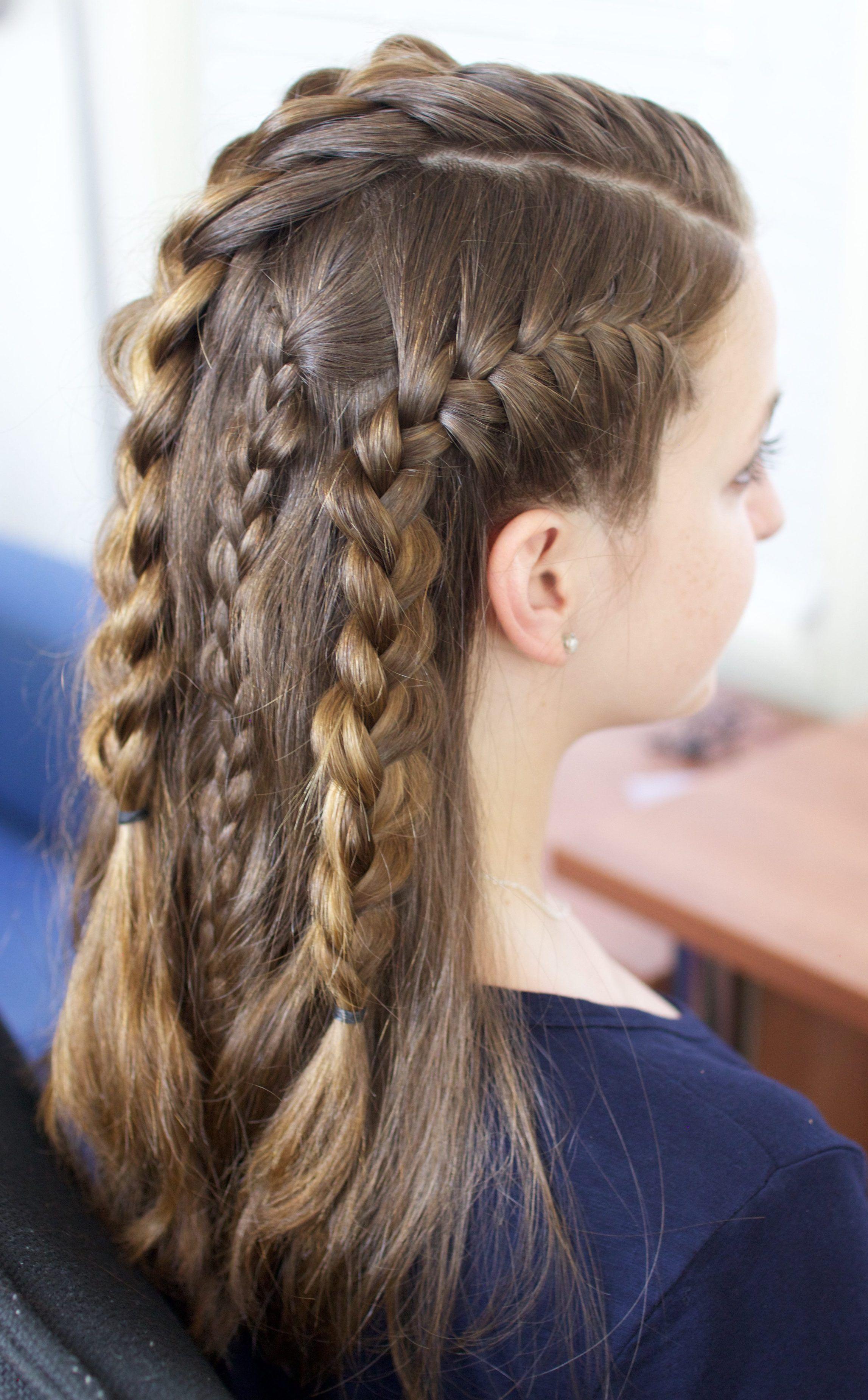 Braided viking style worn by sigurd vikings pinterest braided viking style worn by sigurd ccuart Images