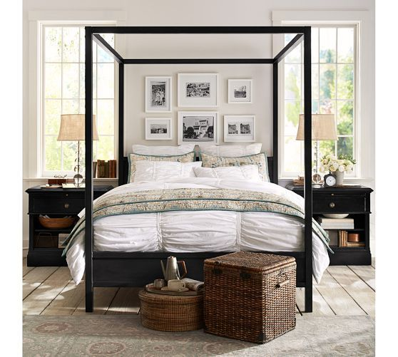 Garden Furniture Canopy Bed Frame Farmhouse Canopy Beds Metal Canopy Bed