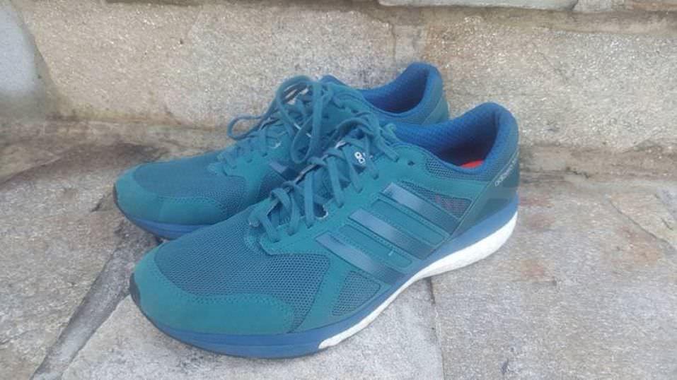Adidas Adizero Tempo 8 Review  aa008b3fd