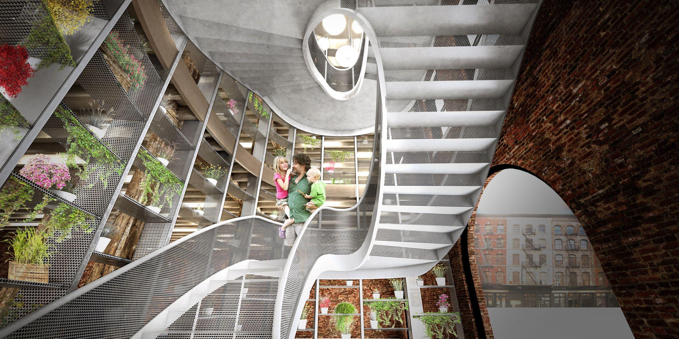big designs kindergarten in new york city for wework for school rh pinterest com au