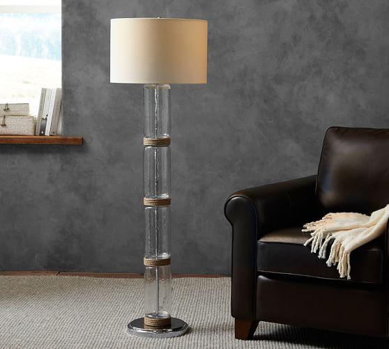 Beckett floor lamp