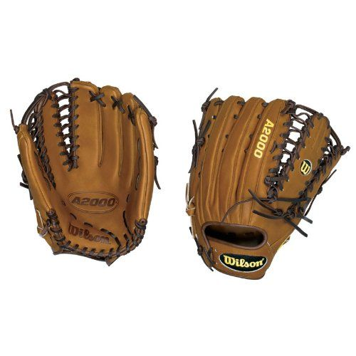 Wilson Prostock A2000 Ot6 12 75 Inch Outfielder S Storebreak Com Away From The Busy Stores The Outfield Sports Equipment Baseball Glove