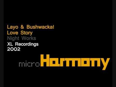 Layo & Bushwacka! - Love Story - Classic #HouseMusic here