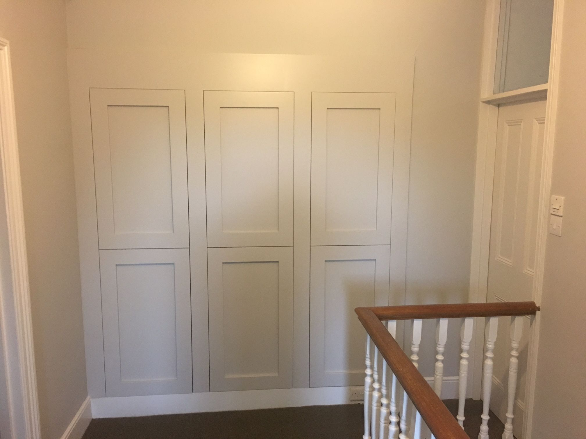 Pin by Alcove Carpentry on Bespoke fitted furniture