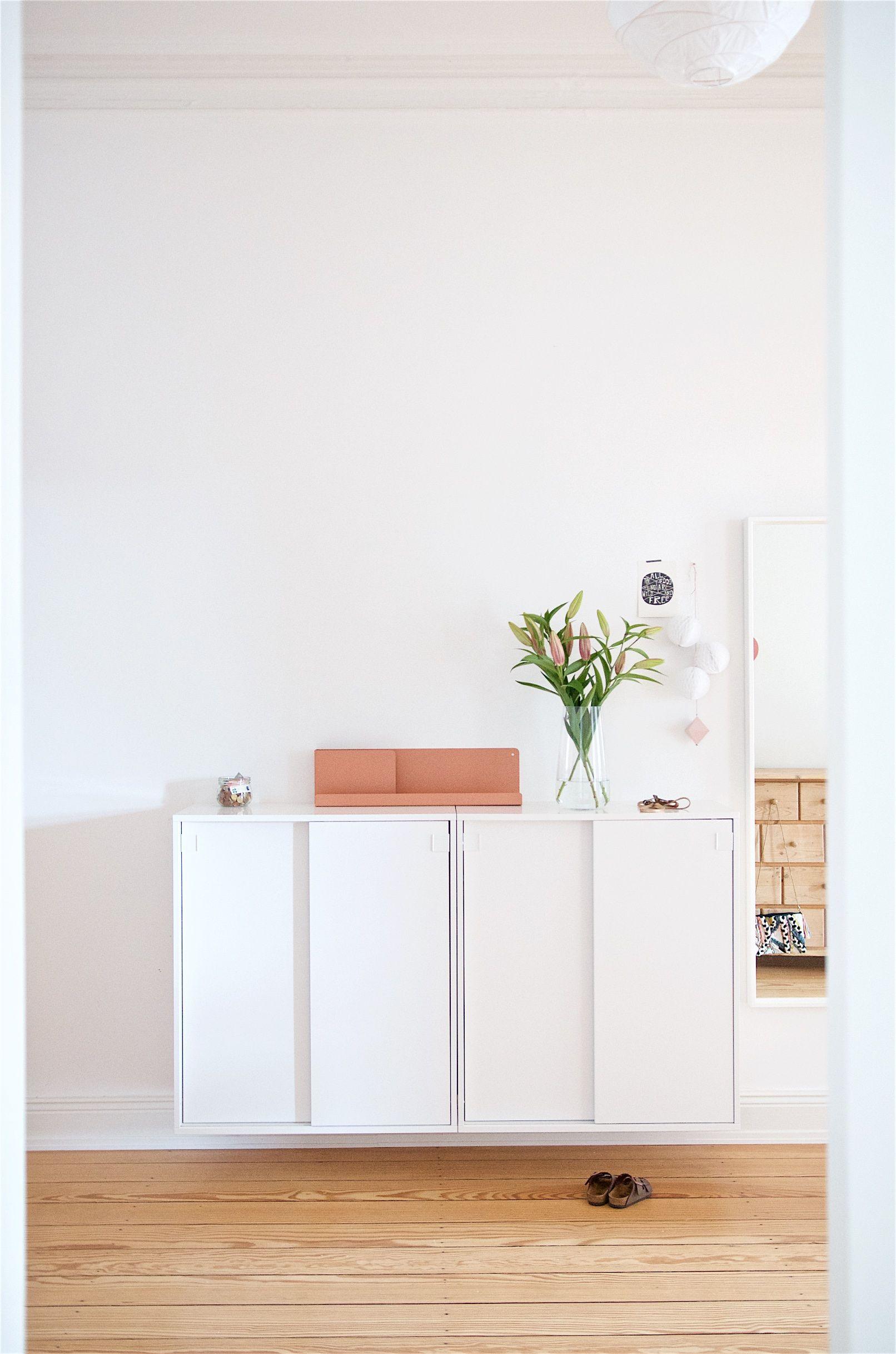 mackap r ein schuhschrank bringt ordnung ins chaos und den altbauflur wohnen flur. Black Bedroom Furniture Sets. Home Design Ideas