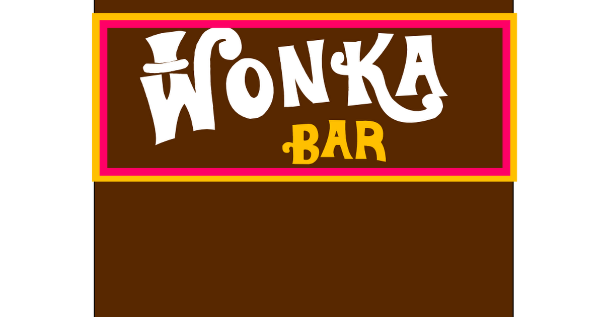 Wonka Invitiation Generic Pdf Books For The Class Pinterest