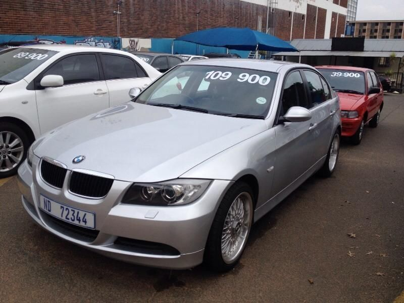 Excellent Condition For More Info Call John 0711309361 Or