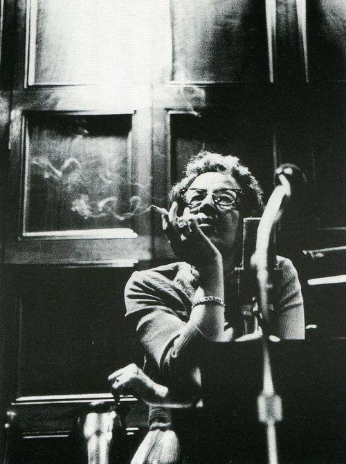 Hannah Arendt Chicago 1965 Escritores Filosofos