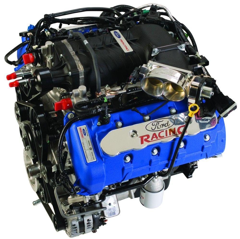 Australia Ford Racing Motors Ford Racing Crate Motor