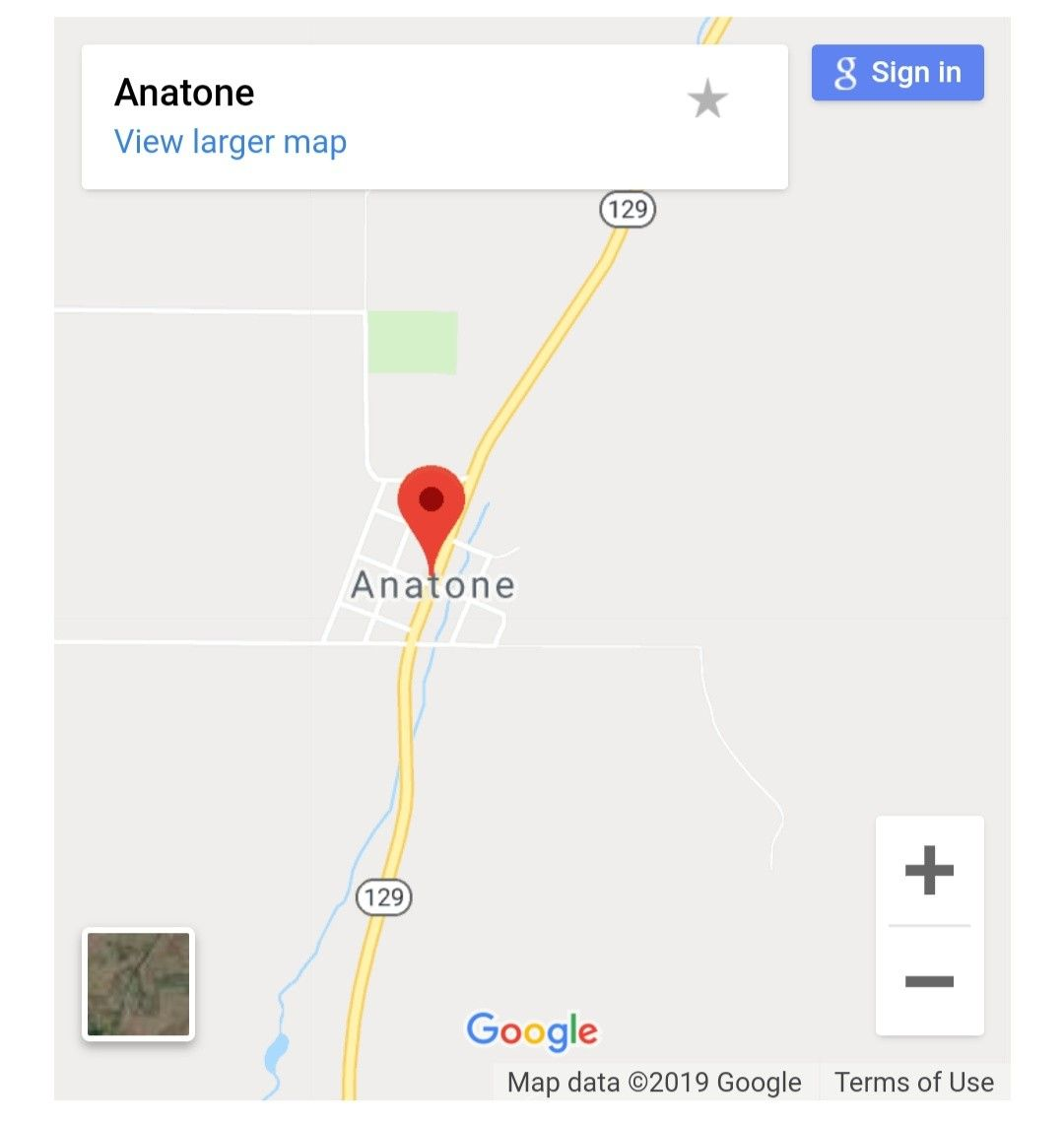 Maps of Anacortes Washington USA. Get the mapquest driving ...