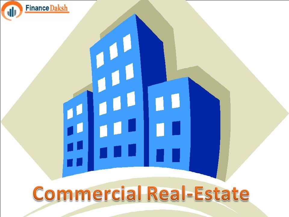 Investment In Commercial Property Considered To Be More Safe Compared To Any Other Investment Bec Commercial Property Keller Williams Realty Marketing City Kid