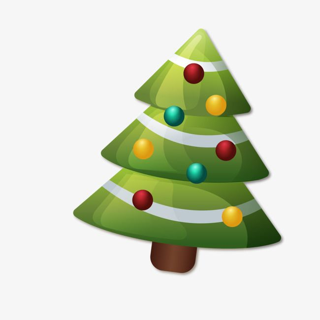 Cartoon Christmas Tree Vector Cartoon Vector Christmas Vector Tree Vector Png Transparent Clipart Image And Psd File For Free Download Cartoon Christmas Tree Anime Christmas Tree Vector Png