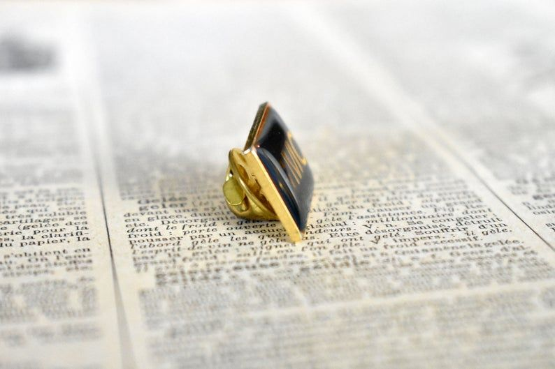 Gmc Automobile Lapel Pin General Motors Company Lapel Pins Vintage Pins Etsy Vintage