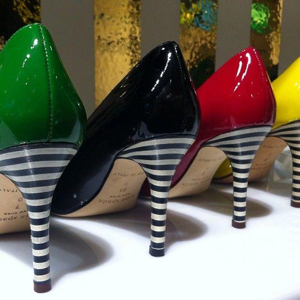 Scarpe donna colorate