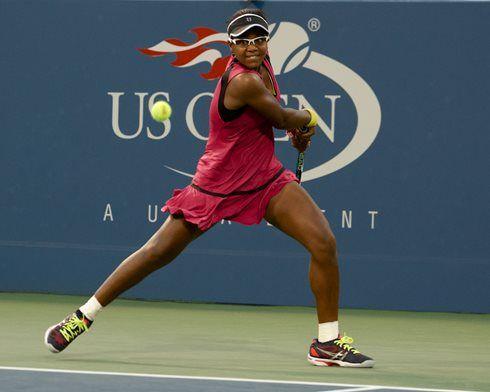 Who Is Victoria Duval Tennis Now Victoria Tennis News Tennis