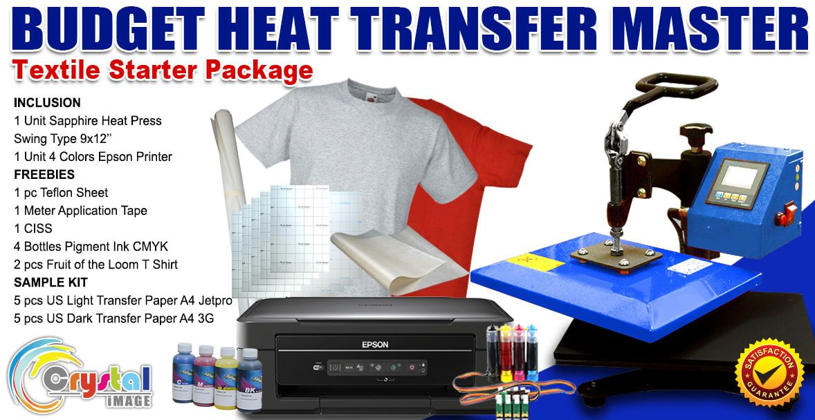 How to Start a TShirt Printing Business in the