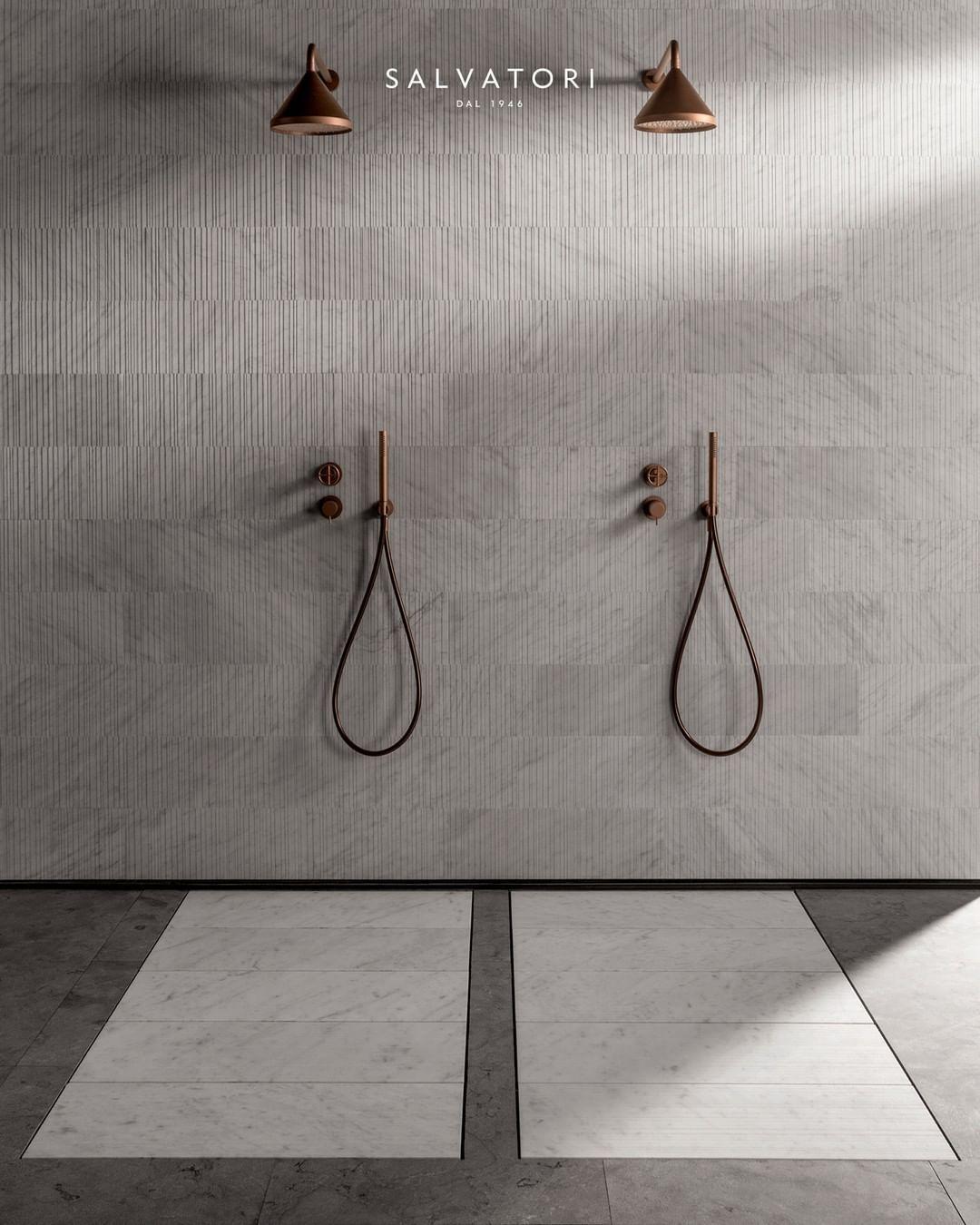 Salvatori Salvatori Official Instagram Photos And Videos In 2020 Bathroom Layout Shower Tray Bathroom