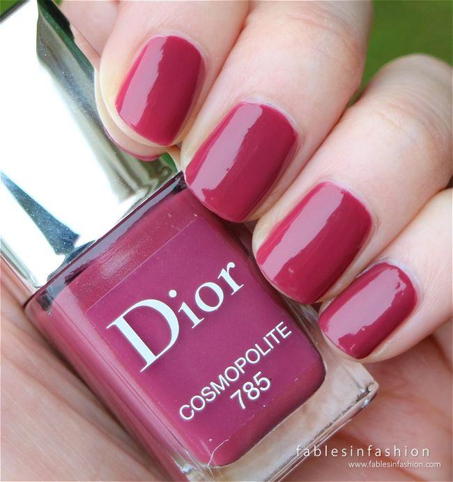 "Dior ""Cosmopolite"""