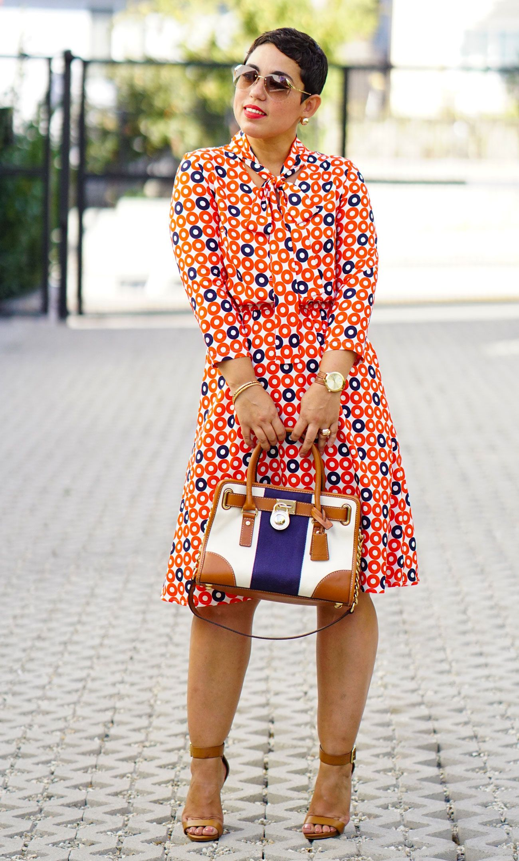 My DIY Dress + Pattern Review | My DIY & Fashion Looks ...