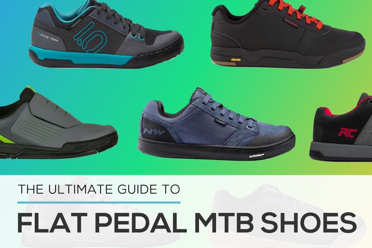 The Ultimate Flat Pedal Mountain Bike Shoe Guide Find The Best