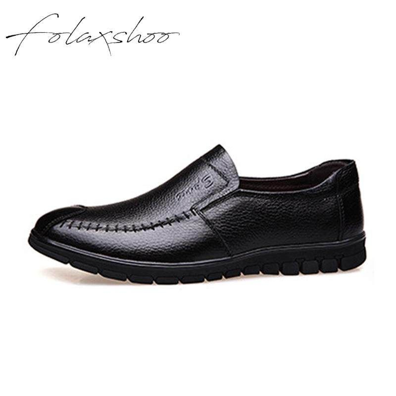 Amazon.com   JIONS Mens Driving Penny Loafers Leather