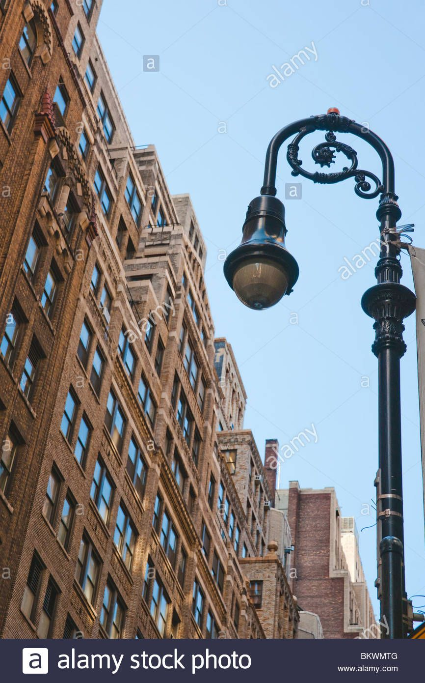 Image result for new york lamp post Lamp post, Image