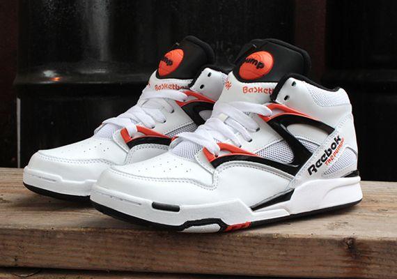 größter Rabatt online Shop wie man bestellt reebok pump omni lite retro basketball shoes