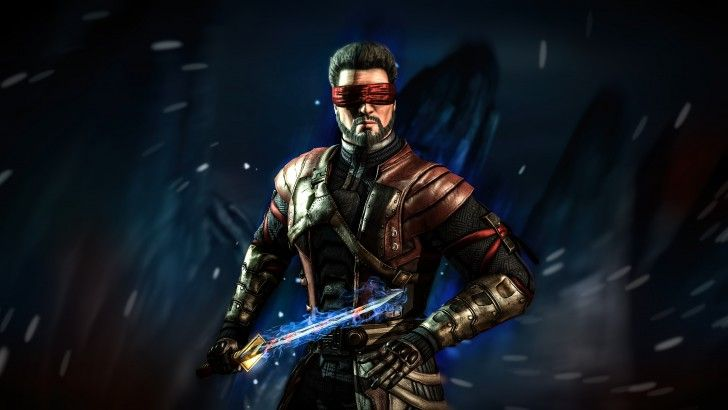 Download Kenshi Mortal Kombat X 4k 3840x2160 Mortal Kombat