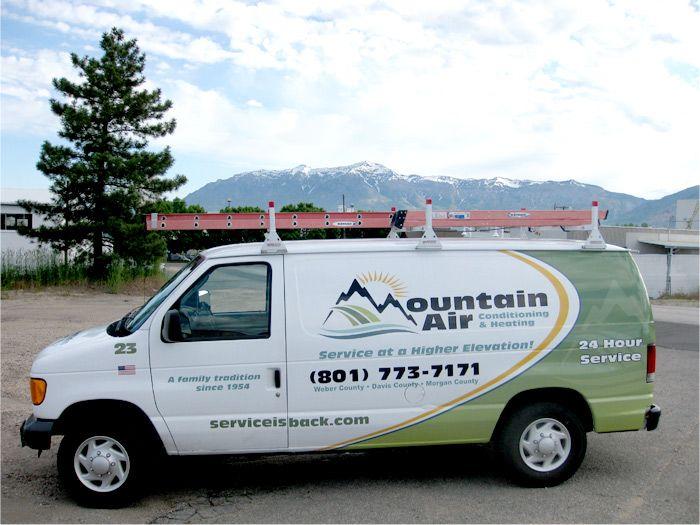 Plumbing Van Wraps Plumbing Van Truck Graphics Truck Graphics Van Design Van
