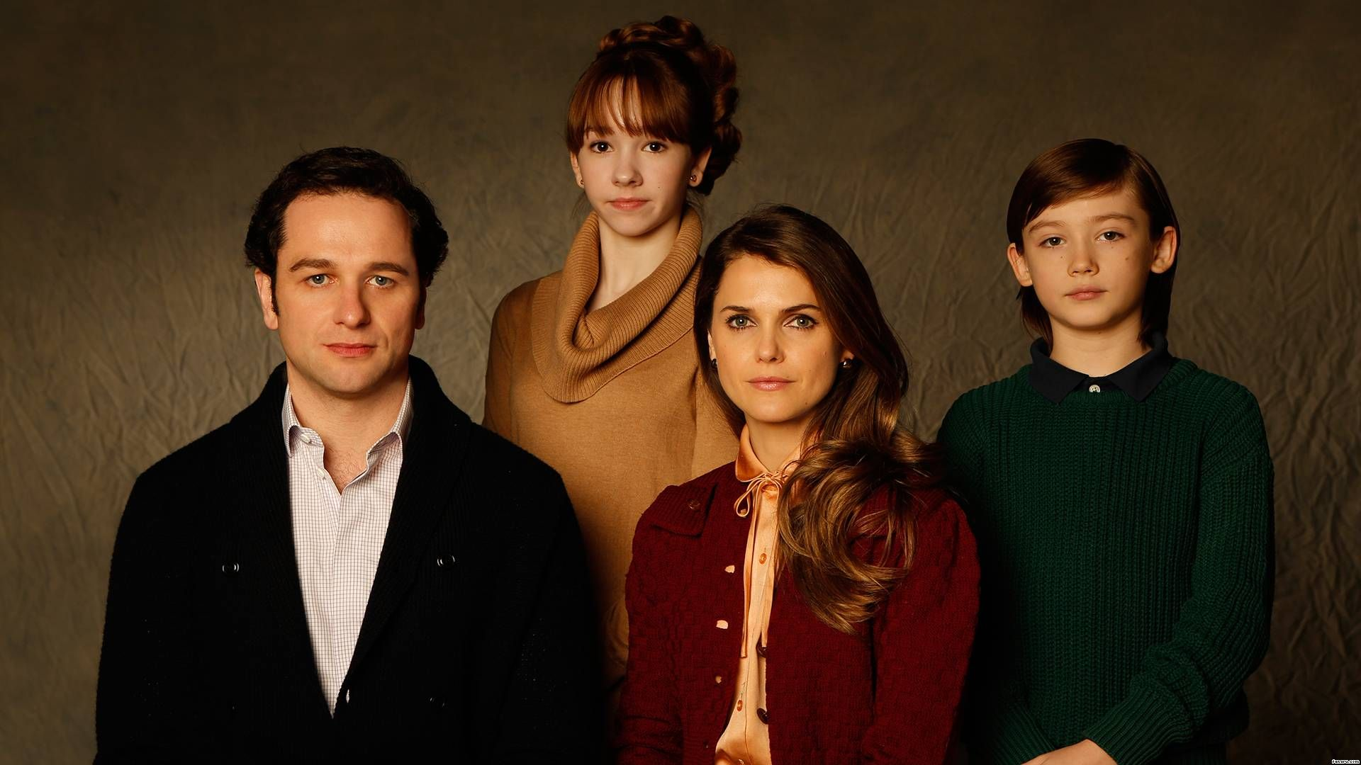 The Americans The Americans Wallpaper American