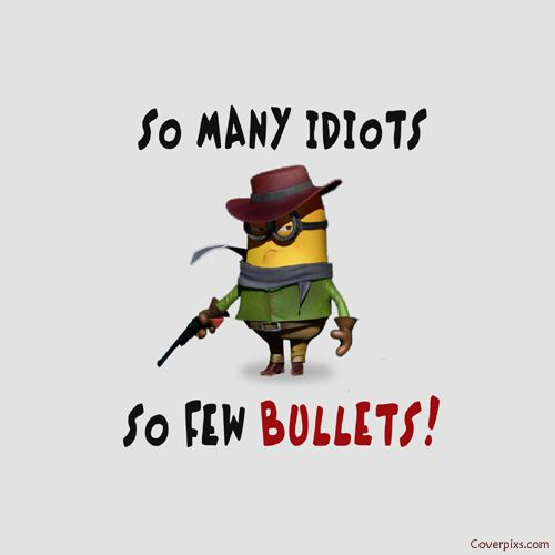 Cute Minions Funny Quotes Fb Profile Picture Funny Minions