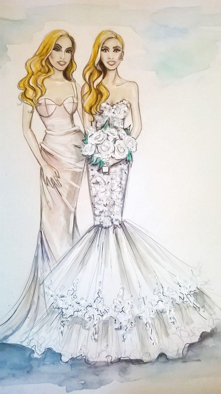 Custom illustrations for leigh illustrations illustration art and