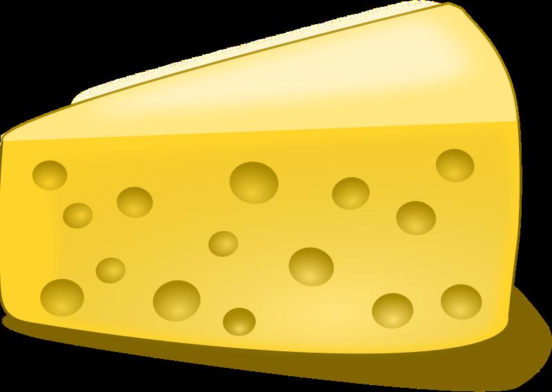 Cheese Slice Formaggio