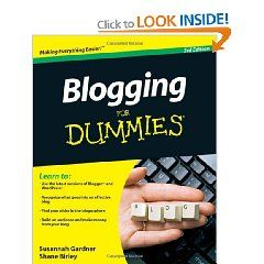 A complete guide to blogging, well packaged and with plenty of good, solid tips.  http://uklik.me/zsEMyS