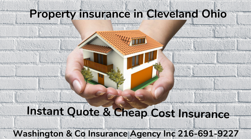 cheap Property Insurance in Cleveland Ohio in 2020 | Co ...